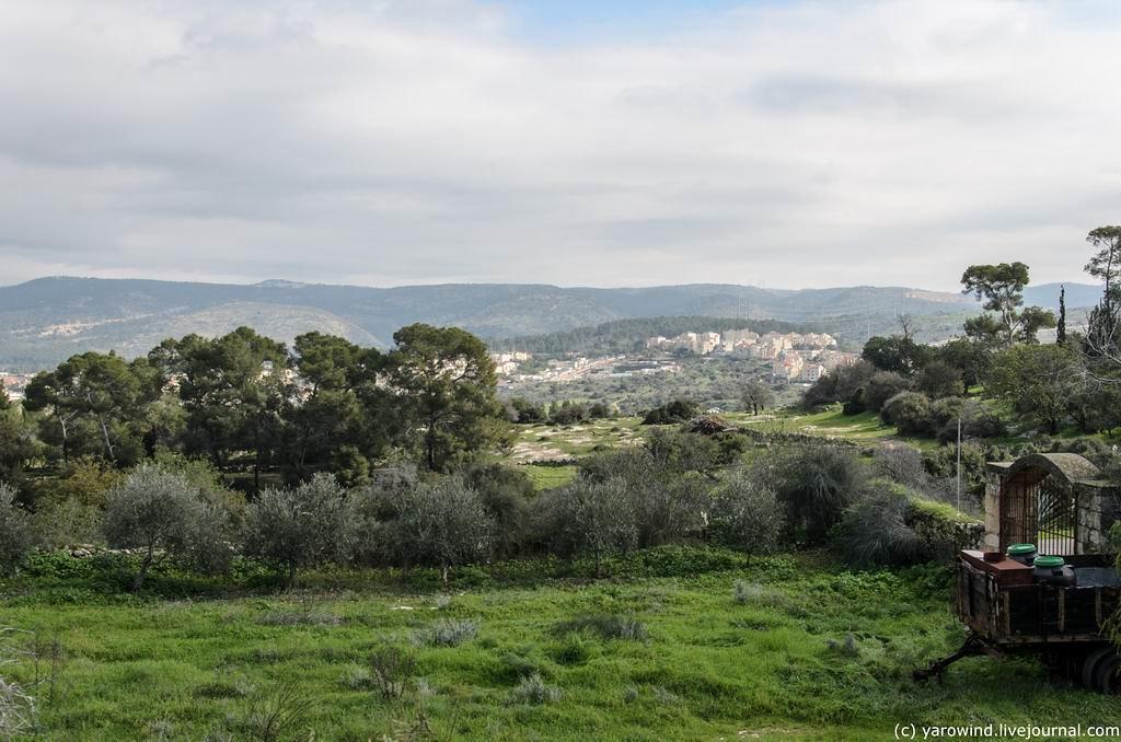 Израиль, Бейт Джамаль