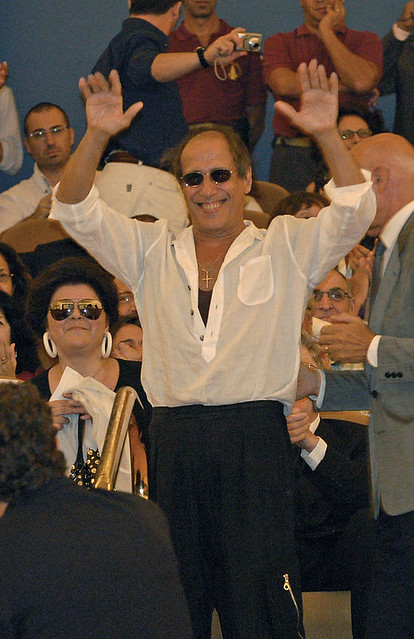Adriano Celentano turns 80