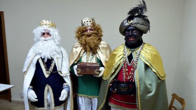 Reyes Magos 18