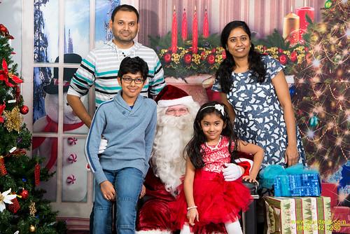 Santa at Teecs-103
