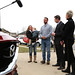 Purple Heart Veteran Receives Mortgage-Free Home And New Mazda