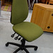 Swivel chair four lever new E125