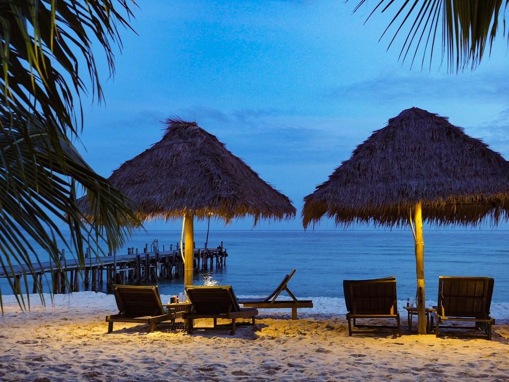 Sok San Resort Koh Rong