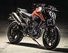 miniature KTM 790 Duke 2018 - 23