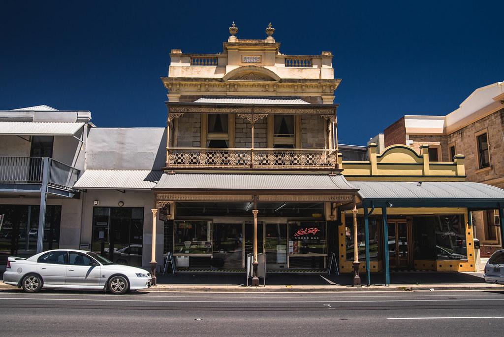 Riviera Motel Adelaide
