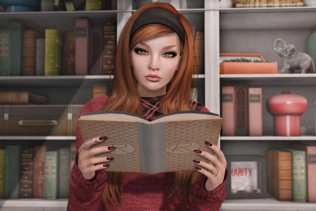 Mayreal Olivia Bento Mesh Head