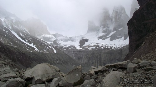 Base Las Torres