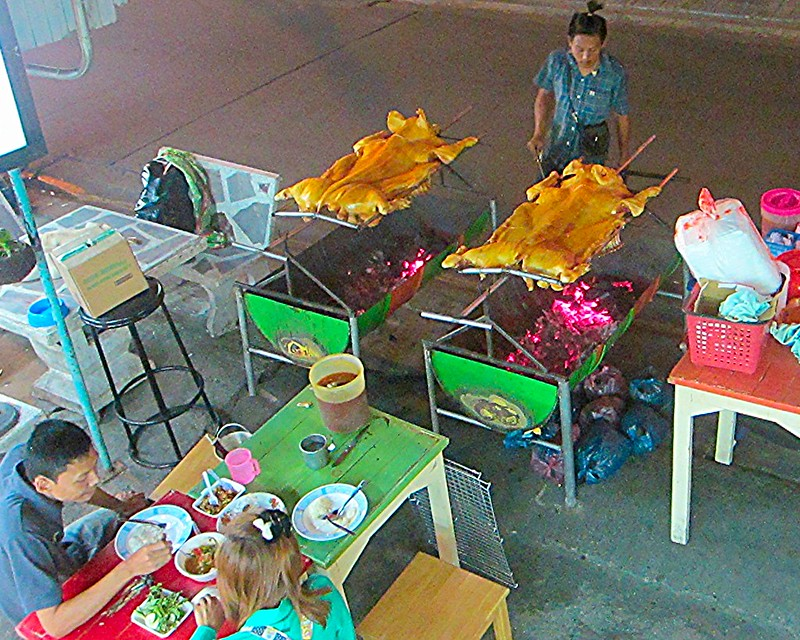 David Herd Thailand 2014