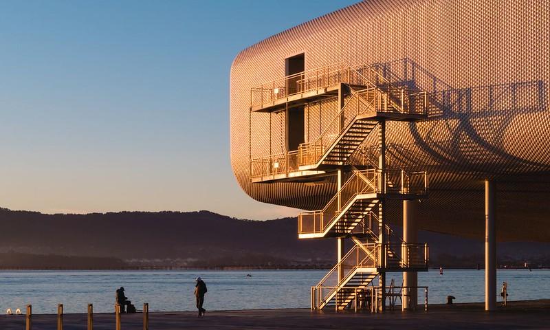 Renzo Piano. Centro Botin #3