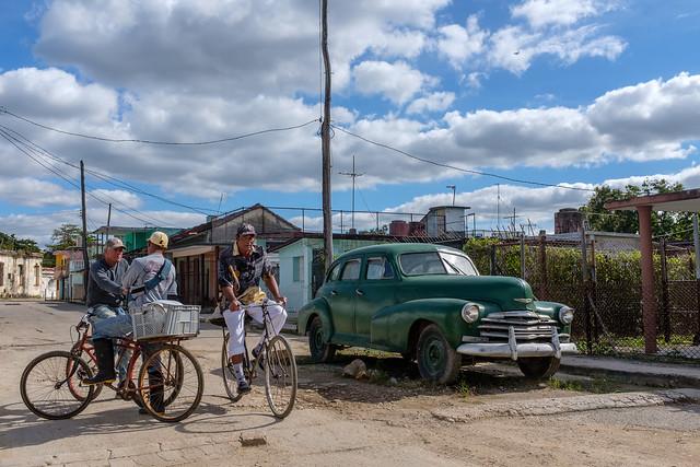 Havana Road