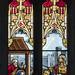 Retford, St Swithun's church window