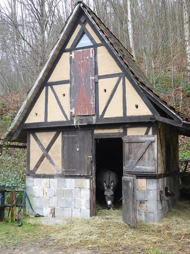 Mittelalterdorf Alt Meusebach