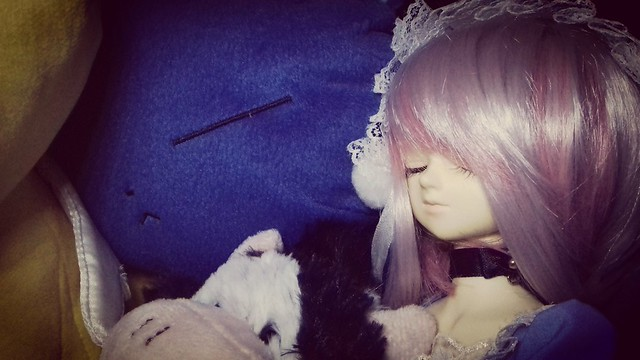 [Volks MSD Myu Sweet Dream] Ombéline p.4 + vidéo bas de page - Page 2 27419154929_4d572fe490_z
