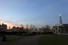 Trinity Square Gardens