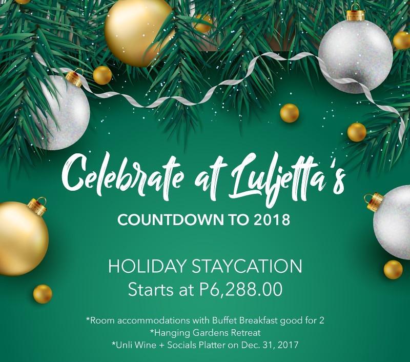 Celebrate at Luljettas2
