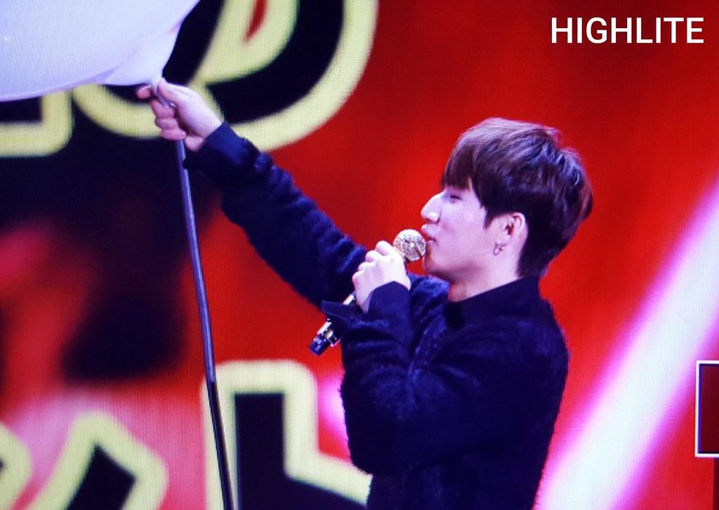 BIGBANG via High__Lite - 2017-12-23 (details see below)