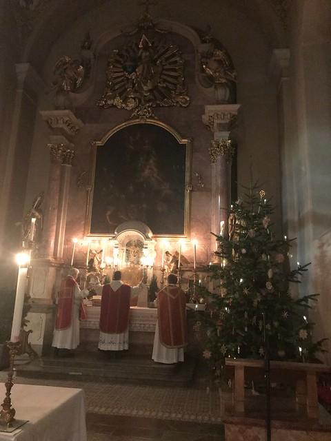 Hochfest des heiligen Thomas Becket