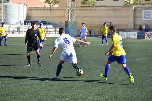 IX Torneo de Fútbol Solidario Dos Hermanas Juega Limpio