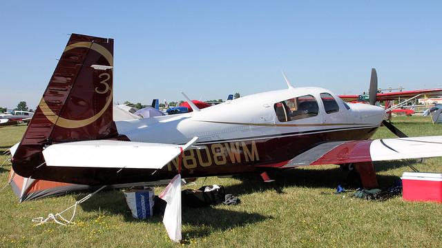 N808WM