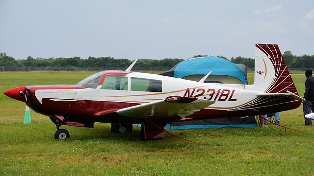 N231BL