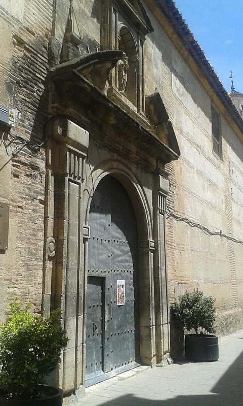Caravaca del Cruz-Casco Histórico