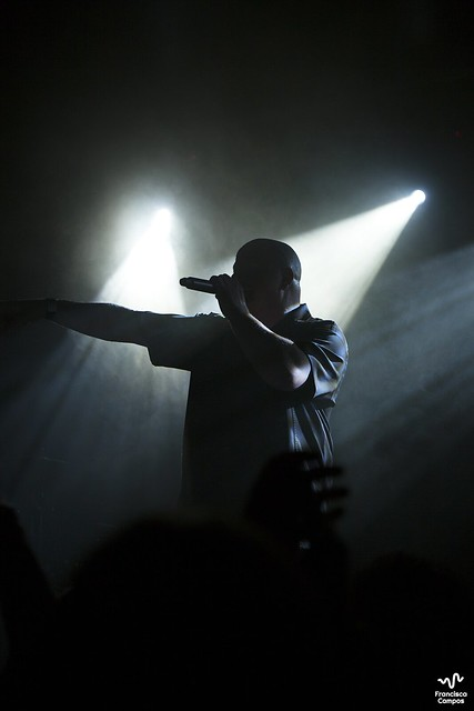 VNV Nation [Hard Club, Porto]
