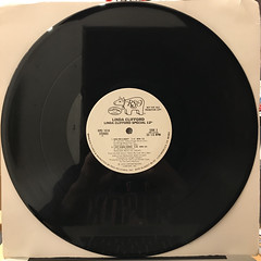LINDA CLIFFORD:LINDA CLIFFORD SPECIAL 12''(RECORD SIDE-B)