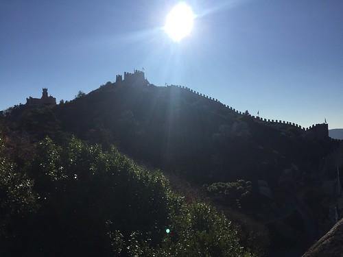 castelos dos mouros