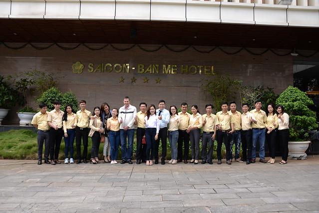 Hội Nghị Tri Ân Khách Hàng ở Đắk Lắk