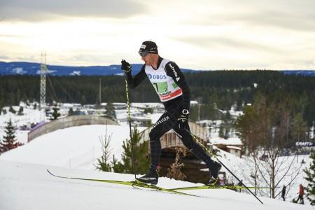 Cologna se zapsal do historie 4. vítězstvím na Tour de Ski
