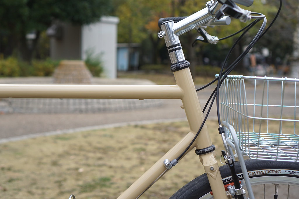 *SURLY*longhaultrucker complete bike