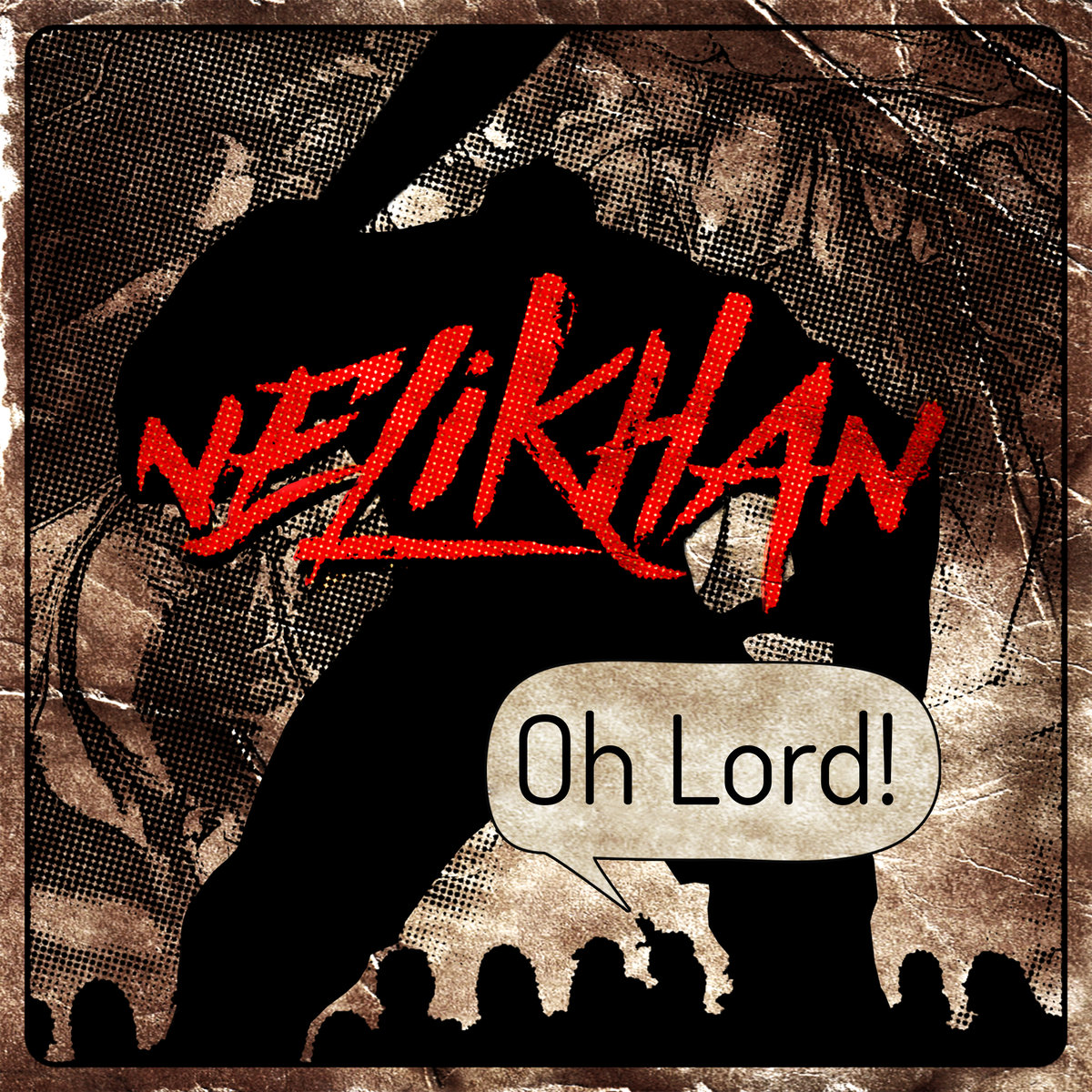 Velikhan — Oh Lord!