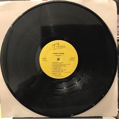 CAROL HAHN:PORTRAITS(RECORD SIDE-B)