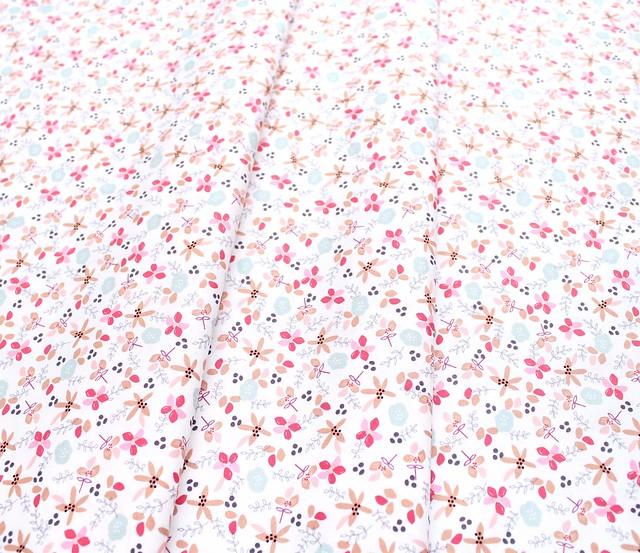 Art Gallery Fabrics Dollhouse Jolie Fresh