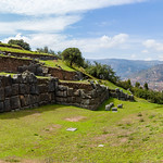 Зображення Sacsayhuamán поблизу Cusco. cstevendosremedios cusco qosqo peru pe