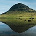 Kirkjufell Mountain by desomnis