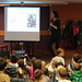 Thu, 2017/11/30 - 12:01pm - Clarington Public Library was excited to welcome Hélène Boudreau to the Bowmanville Branch on Thursday, November 30, 2017!  Hélène Boudreau is an award-winning author of fiction and non-fiction for children and young adults with a focus on humour! Her picture book, 'I Dare You Not to Yawn,' is a 2013 Parents' Choice Award winner and a Forest of Reading Blue Spruce Honour title.