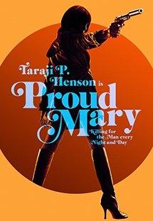 Mary Kiêu Hãnh