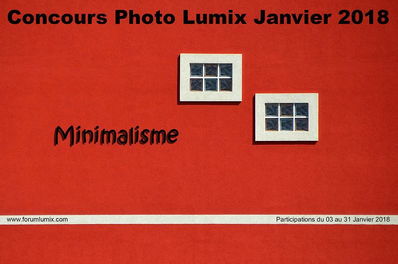 """Thème de Janvier 2018 """"MINIMALISME"""" 39460069432_779b015119_c"""