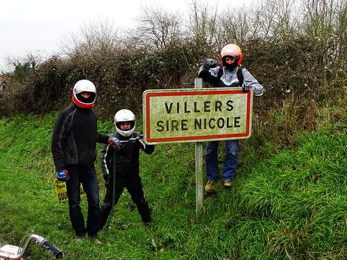Villers-Sire-Nicole