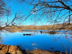 Great Falls, Potomac River, Virginia side