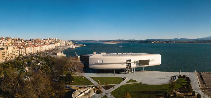 Renzo Piano. Centro Botin #4