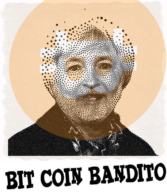 BIT COIN BANDITO