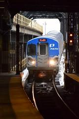 Port Authority Trans-Hudson (PATH)