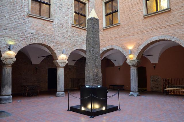 Poznan Archaeological Museum, Poland