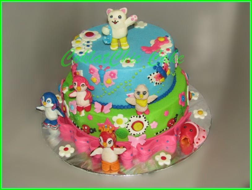 Cake Badanamu 20/15 cm