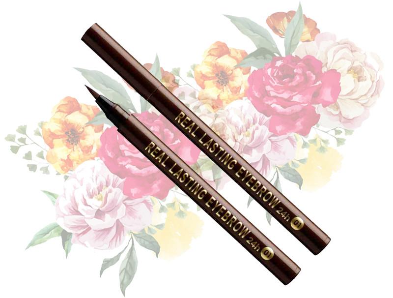 K-Palette Real Lasting Eyebrow Pen