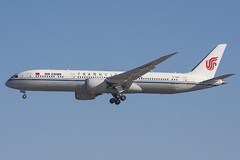 B-7800 - Air China - Boeing 787-9