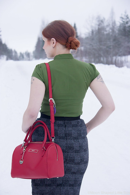 Outfit, ootd, winter looks, finland