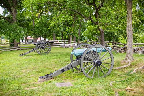 Gettysburg '13